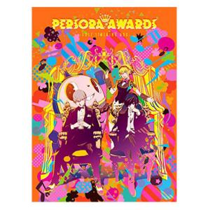 PERSORA AWARDS –FULL STALKING DVD-BOX