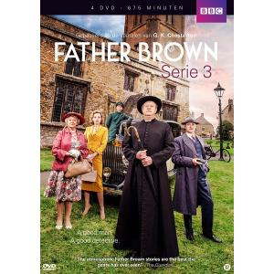 Father Brown/ブラウン神父 シーズン3 DVD-BOX