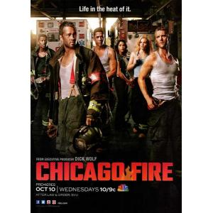 Chicago Fire/シカゴ・ファイア シーズン1 DVD