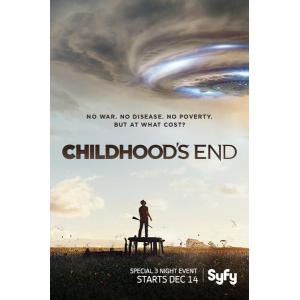CHILDHOOD'S END -幼年期の終り- DVD-BOX