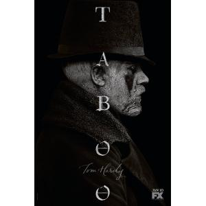 Taboo/タブー DVD