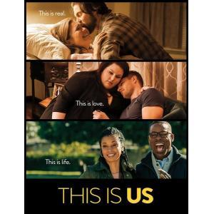 This Is Us 36歳、これから DVD-BOX