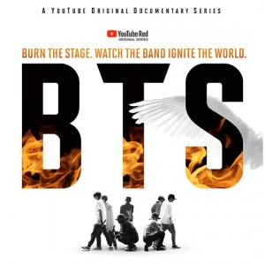 BTS: Burn The Stage DVD-BOX 防弾少年団